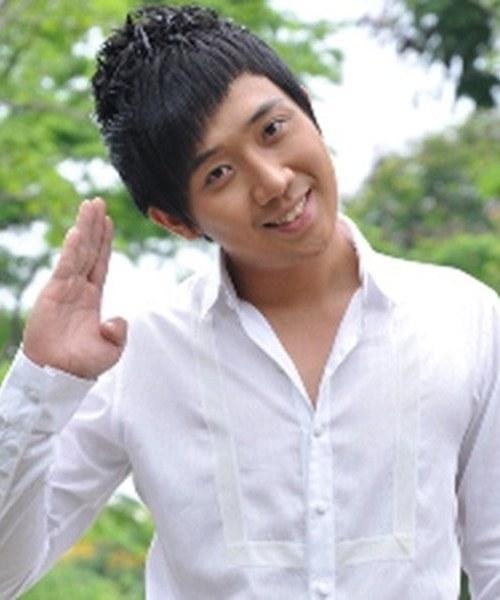 """Bất ngờ với """"nhan sắc"""" của Trấn Thành trước khi cưới Hari Won - 9"""