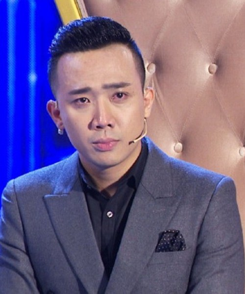 """Bất ngờ với """"nhan sắc"""" của Trấn Thành trước khi cưới Hari Won - 12"""