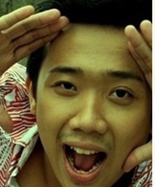 """Bất ngờ với """"nhan sắc"""" của Trấn Thành trước khi cưới Hari Won - 13"""