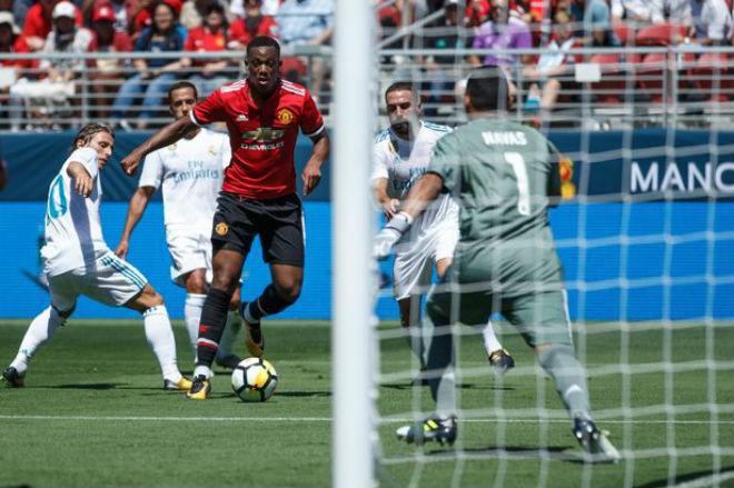 Real Madrid – MU: Đại chiến siêu sao, tìm minh chủ (Siêu cup châu Âu) - 1