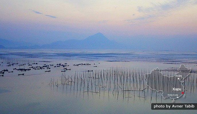 Đứng hình trước cảnh sắc 10 địa danh đẹp nhất Trung Quốc - 6