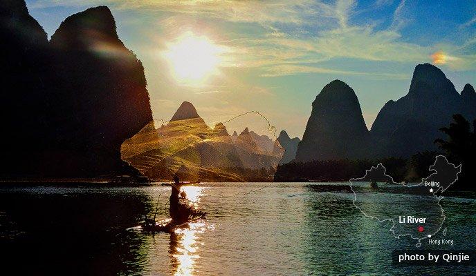 Đứng hình trước cảnh sắc 10 địa danh đẹp nhất Trung Quốc - 8