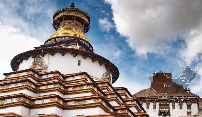 Đứng hình trước cảnh sắc 10 địa danh đẹp nhất Trung Quốc - 11