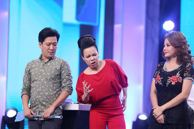 Cát-xê chóng mặt của Hoài Linh, Trấn Thành khi chơi game show và đóng phim - 3