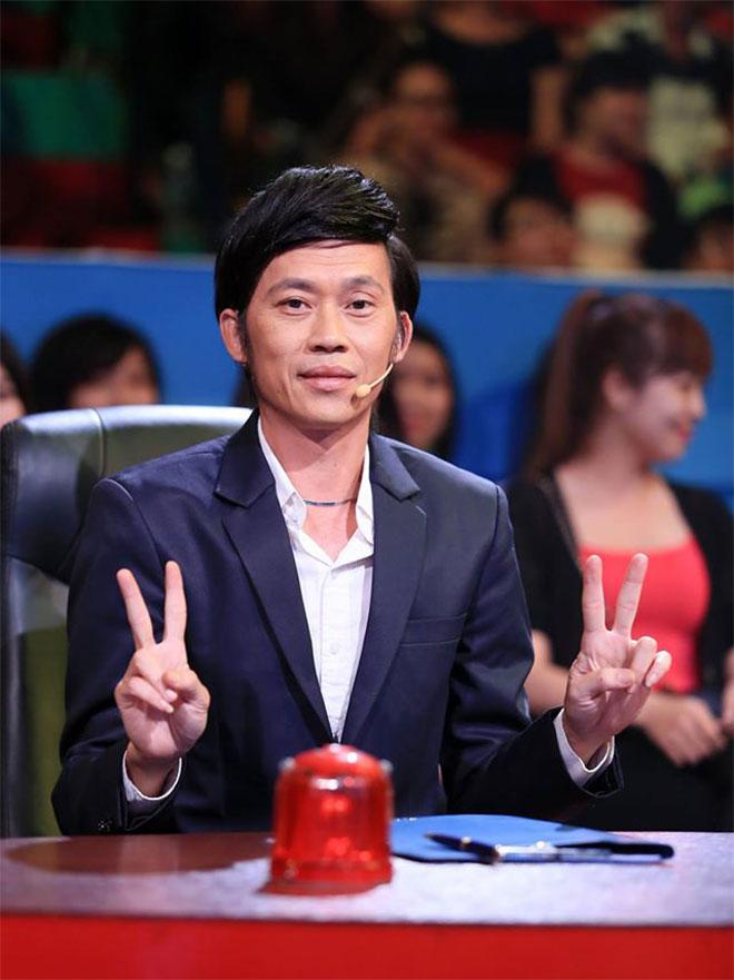 Cát-xê chóng mặt của Hoài Linh, Trấn Thành khi chơi game show và đóng phim - 1