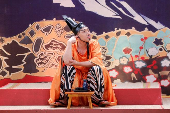 Cát-xê chóng mặt của Hoài Linh, Trấn Thành khi chơi game show và đóng phim - 2