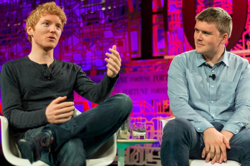 Chuyện về tỷ phú tự thân trẻ nhất thế giới lập công ty từ năm 17 tuổi - 3