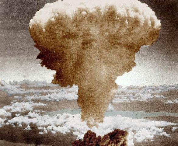 Chuyện gì xảy ra nếu Triều Tiên thả 1 quả bom hạt nhân? - 1