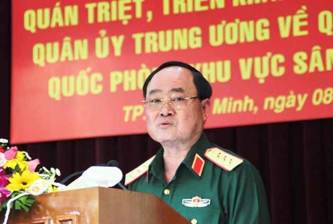 Giải tỏa 3 cây xăng, 50 kiốt đang bao vây Tân Sơn Nhất - 1