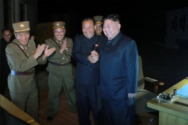 """TQ nói sẵn sàng """"trả cái giá lớn nhất"""" khi phạt Triều Tiên - 1"""