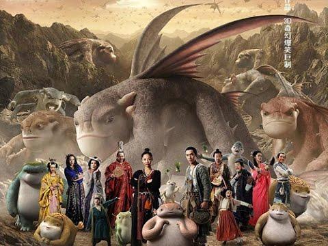 Chiến lang 2 của Ngô Kinh trở thành phim ăn khách nhất lịch sử TQ - 3
