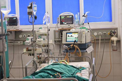 Hà Nội: Bệnh nhân thứ 6 tử vong do sốt xuất huyết - 1