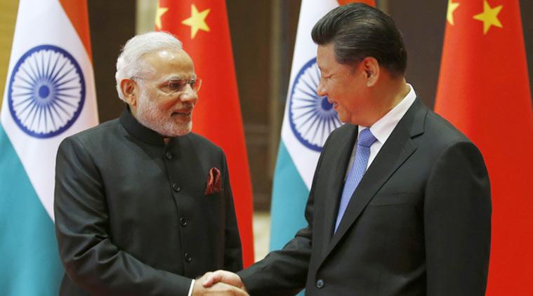 Người Trung Quốc đang gấp rút rời Ấn Độ về nước? - 1
