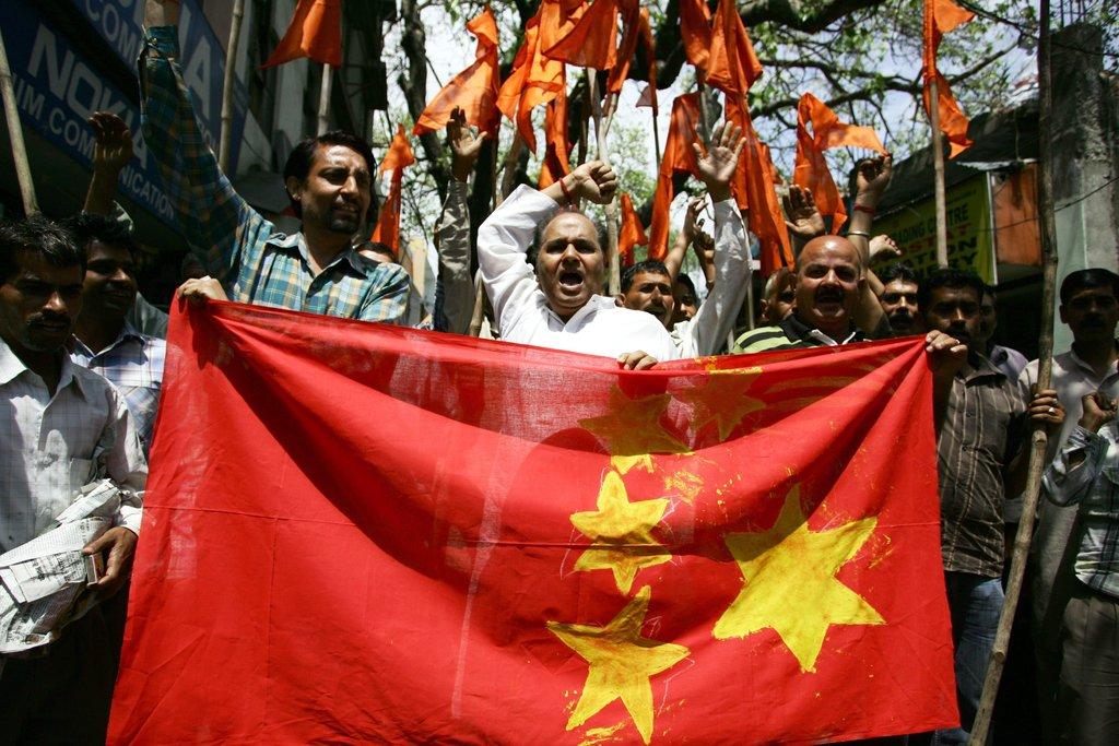 Người Trung Quốc đang gấp rút rời Ấn Độ về nước? - 2