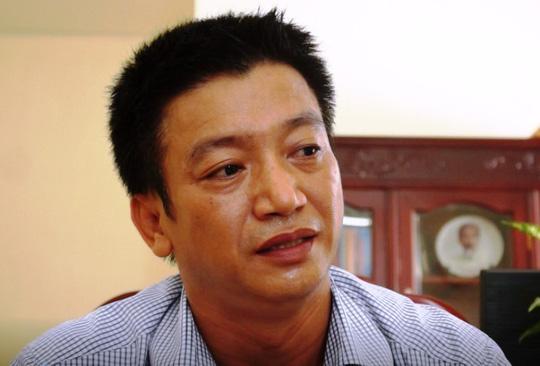 Bí thư Ninh Bình: Xử lý nghiêm vụ tố giám đốc sở tát lái xe - 2