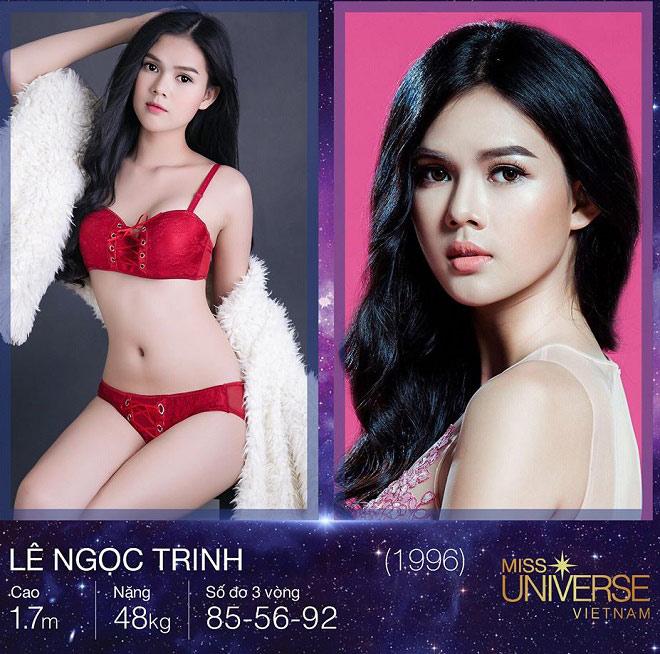 """8 cô gái Tây Đô tuyệt xinh """"náo loạn"""" Hoa hậu Hoàn vũ Việt Nam - 2"""