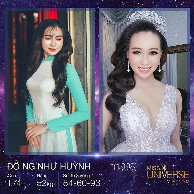 """8 cô gái Tây Đô tuyệt xinh """"náo loạn"""" Hoa hậu Hoàn vũ Việt Nam - 9"""