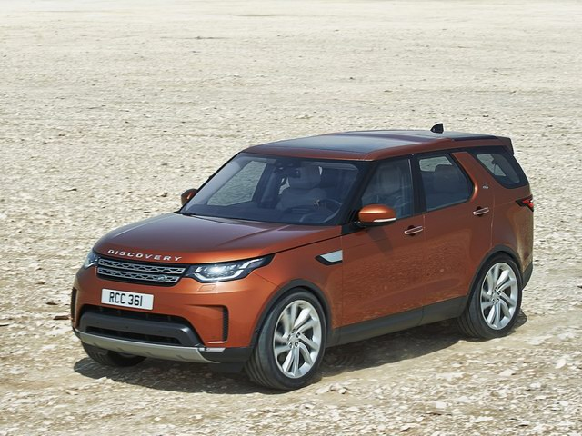 Kết quả hình ảnh cho Các xe Jaguar Land Rover sắp đổi tên hàng loạt