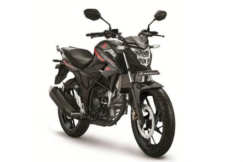 Honda CB150R Streetfire màu mới thể thao, giá 46,2 triệu đồng - 2