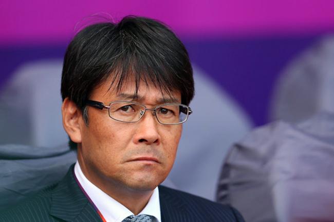 Bầu Đức mời cựu HLV tuyển Nhật Bản đưa Công Phượng lên tầm châu Á? - 1