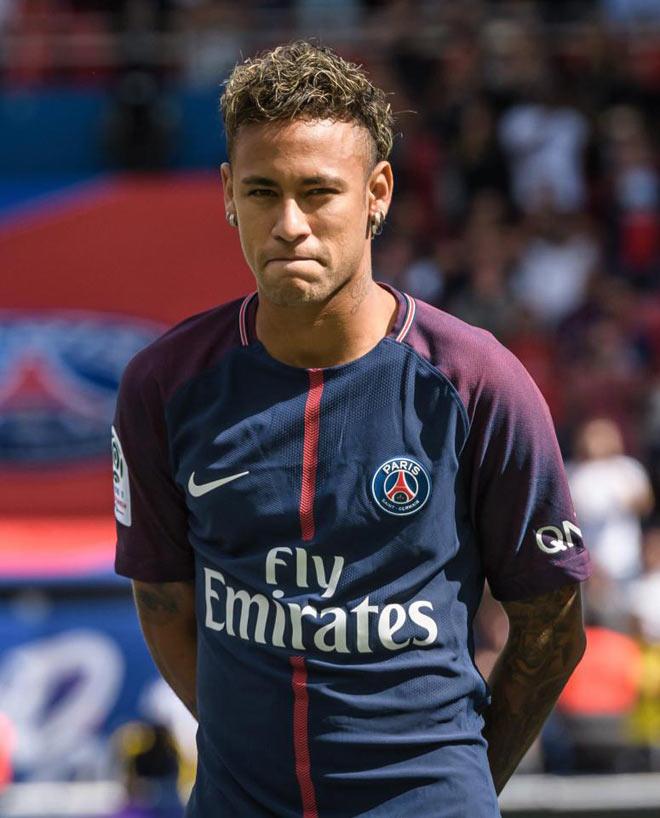 Mơ lật Messi & Ronaldo, Neymar đòi có Sanchez 80 triệu bảng phục vụ - 2
