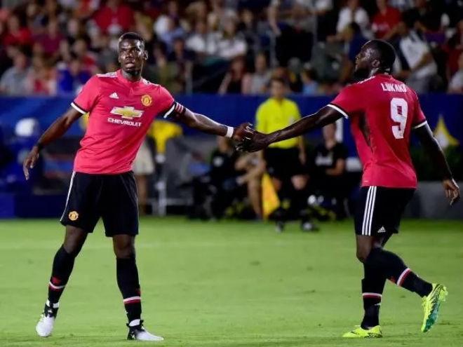 Chuyển nhượng MU 8/8: Mourinho gia cố hàng thủ với sao Tottenham - 2