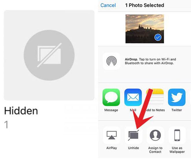 Phục hồi hình ảnh, video tưởng chừng đã mất trên iPhone - 2