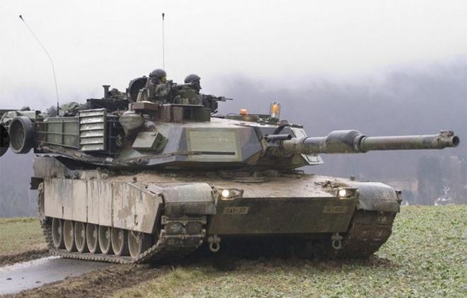 """Xe tăng Mỹ M60 khiến Nga """"hết hồn"""" thời Chiến tranh Lạnh - 3"""