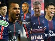 Neymar: Muốn Quả bóng Vàng, phải đoạt World Cup - Cúp C1