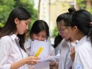 Nóng bỏng đợt 1 tuyển sinh ĐH: Có còn nguồn bổ sung?