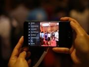 Ảnh thực tế Bphone 2017 vừa trình làng
