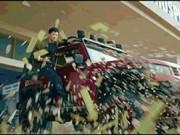Phim - Chiến lang 2 của Ngô Kinh trở thành phim ăn khách nhất lịch sử TQ