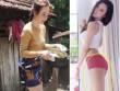 """Hình ảnh ở nhà gây sốc của những """"ông hoàng, bà chúa"""" showbiz Việt"""