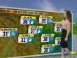 Dự báo thời tiết VTV 8/8: Bắc Bộ, Trung Bộ  nắng nóng trên 38 độ C
