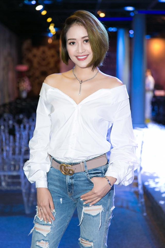 """4 MC đẹp hơn hoa hậu đang """"chiếm sóng"""" VTV - 8"""