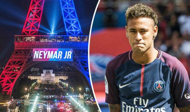 """Neymar noi gương """"Ro béo"""": Barca chờ """"kẻ phản bội"""" đến Real Madrid - 2"""