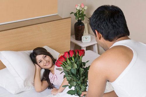 Sốc: Phụ nữ tuổi bốn mươi mới nên... lấy chồng! - 2