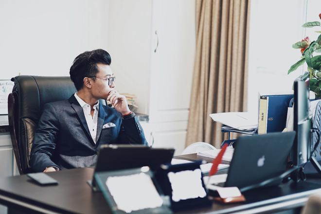 """""""Soái ca"""" 9X Hà Nội thành công nhờ kinh doanh mỹ phẩm sạch - 6"""