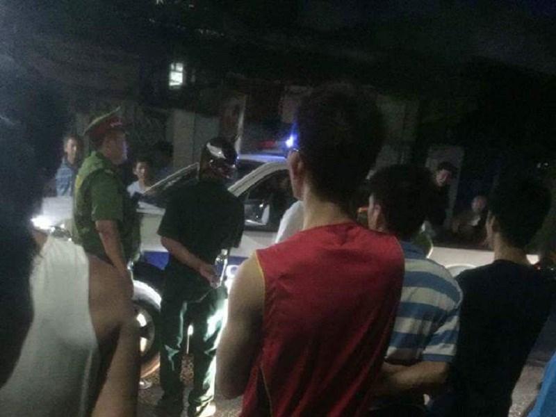 20 người mang hung khí từ TP.HCM xuống Đồng Nai đòi nợ - 3