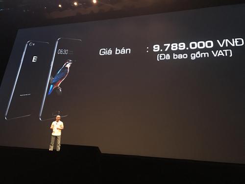 Đánh giá Bphone 2017: Thiết kế và giao diện ổn, giá cao - 11
