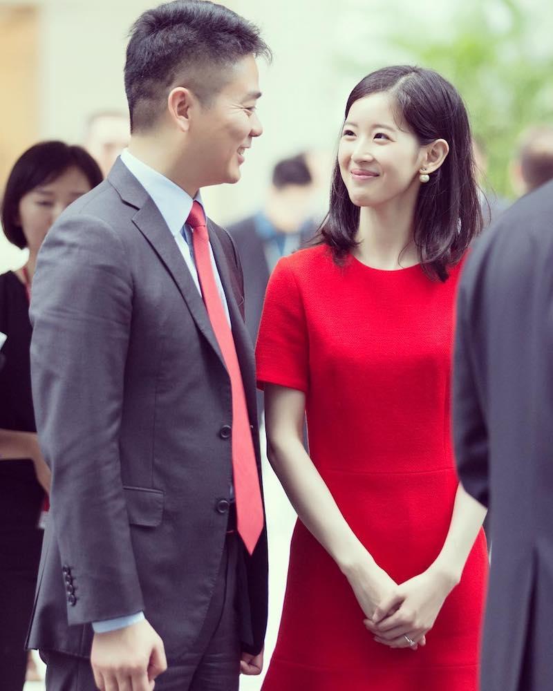 """Từ """"hot girl trà sữa"""" trở thành nữ tỷ phú trẻ nhất Trung Quốc - 1"""