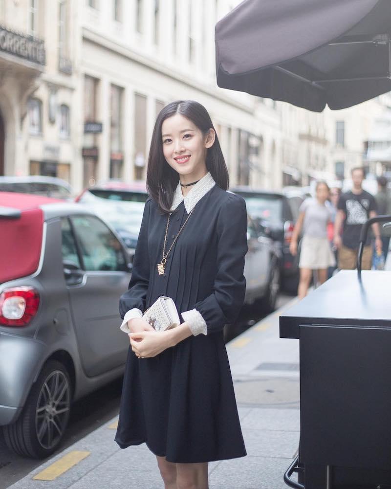 """Từ """"hot girl trà sữa"""" trở thành nữ tỷ phú trẻ nhất Trung Quốc - 7"""