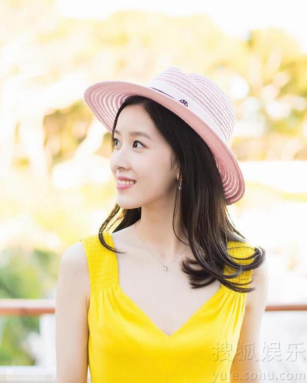 """Từ """"hot girl trà sữa"""" trở thành nữ tỷ phú trẻ nhất Trung Quốc - 2"""