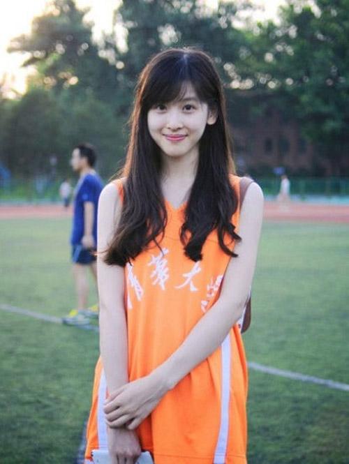 """Từ """"hot girl trà sữa"""" trở thành nữ tỷ phú trẻ nhất Trung Quốc - 8"""