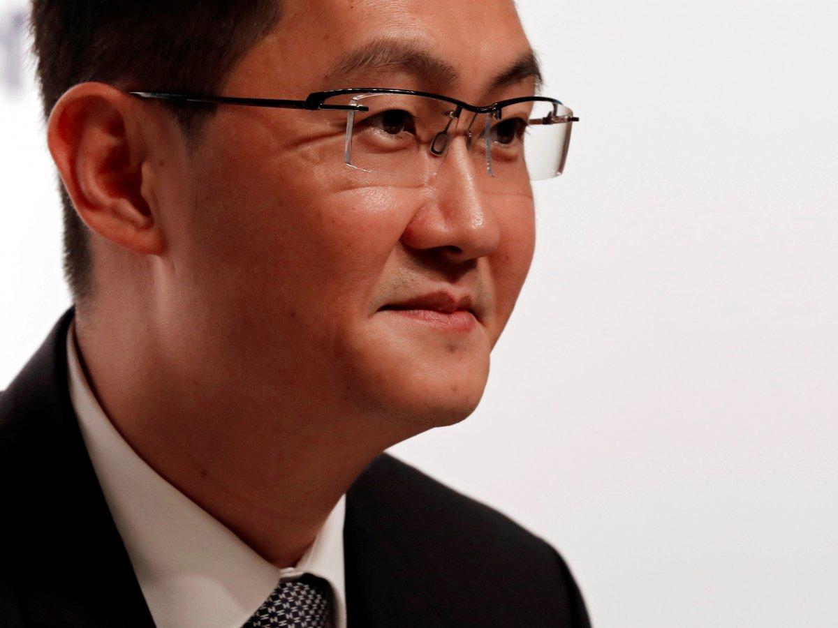 HOT: Jack Ma bị soán ngôi giàu nhất Trung Quốc - 2
