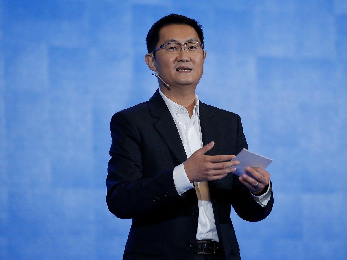 HOT: Jack Ma bị soán ngôi giàu nhất Trung Quốc - 7