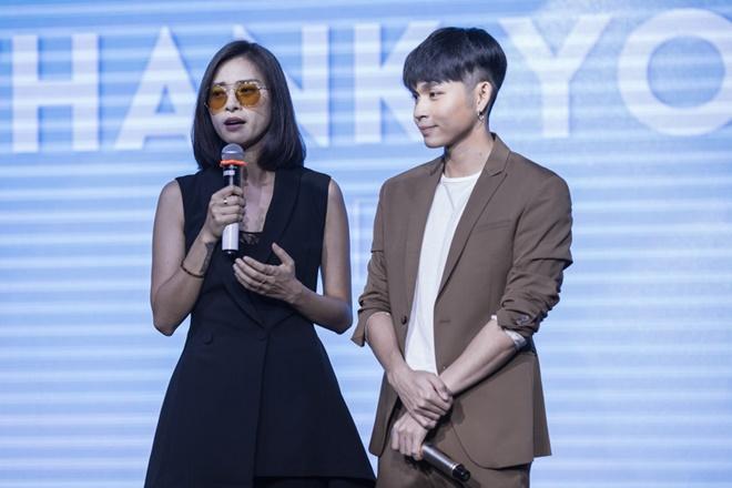 """""""Đả nữ số 1 Việt Nam"""" giãi bày lý do không đến cổ vũ trò yêu - 2"""