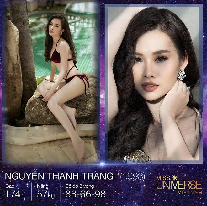 6 ngọc nữ sở hữu vòng 1 đầy đặn nhất Hoa hậu Hoàn vũ VN - 7