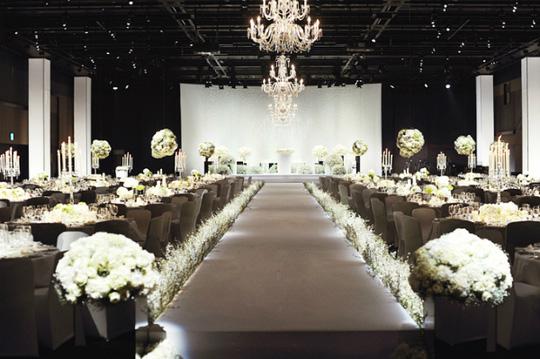 Choáng với hậu trường tiệc cưới tiền tỷ của Song Hye Kyo - Song Joong Ki - 5