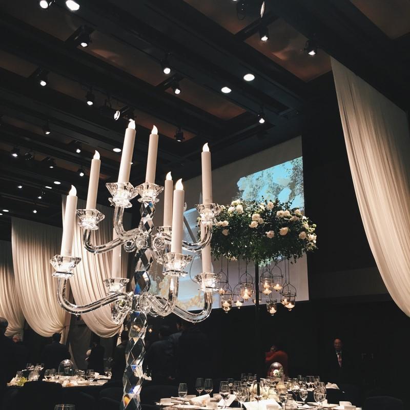 Choáng với hậu trường tiệc cưới tiền tỷ của Song Hye Kyo - Song Joong Ki - 6